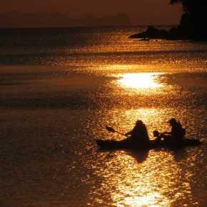 Logbuch Thailand - Finden und verlieren