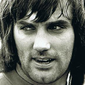 If God needs a hero - George Best