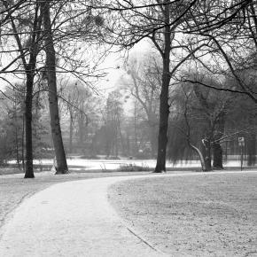 2017 | Es begann im Ostpark. Nüchtern.