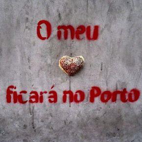 Der Wandel Portos - Erste Tage
