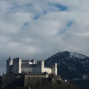 Salzburg. Von Mozart, Trakl und der Eintracht