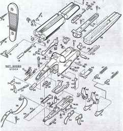 remingtonmodel8 disassembly [ 883 x 1122 Pixel ]