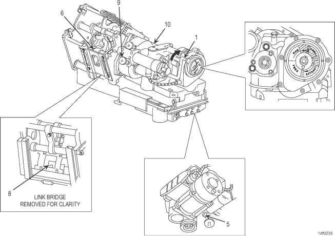 Wiring Diagrams : Daisy Powerline Replacement Parts