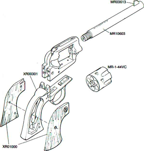 Ruger Mini 14 Ranch Rifle Parts Diagram. Mini. Auto Wiring