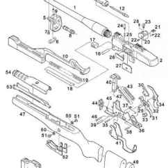 Ruger Pistol Parts Diagram Performance Improvement Cycle List Mini Thirty Rifle Bev Fitchett S Guns Magazine