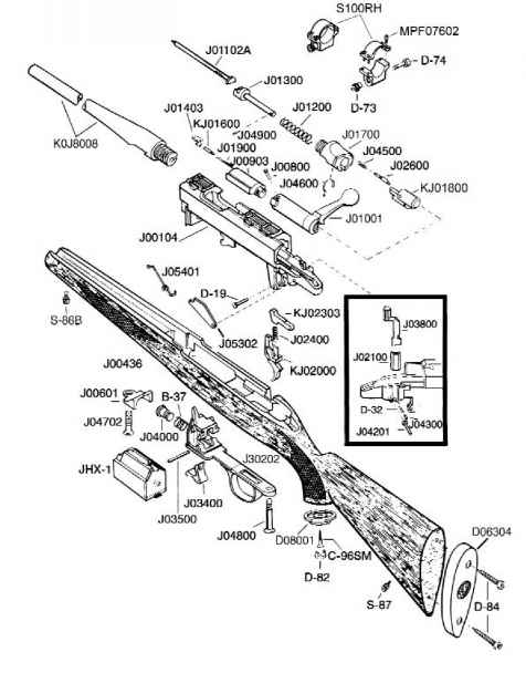 ruger ar 15 exploded diagram wiring diagrams for subwoofers bl 22 browning parts diagram, bl, get free image about