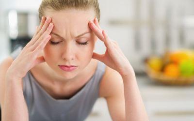 Stresshåndtering og øvelser mod akut stress