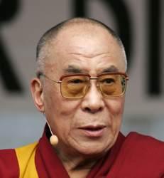 Dalai lama - Spirituelle citater om hjertet