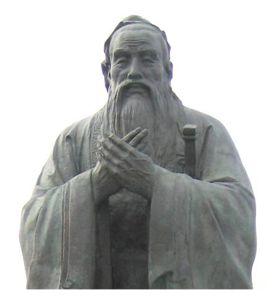 Lao Tzu gode spirituelle citater om hjertet