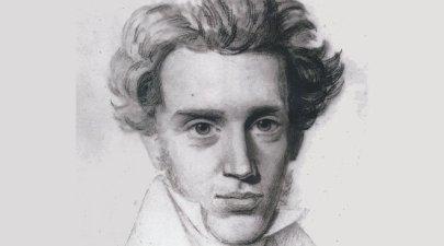 Citater og kloge ord: Søren Kierkegaard
