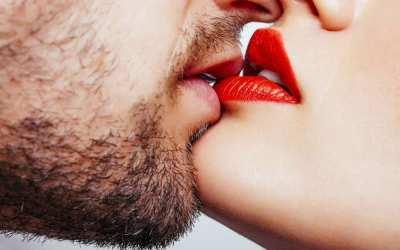Videnskaben om kysset