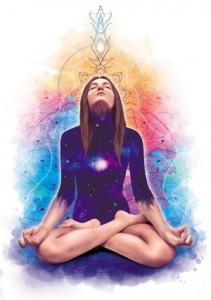 Lyt til hjertets visdom meditation