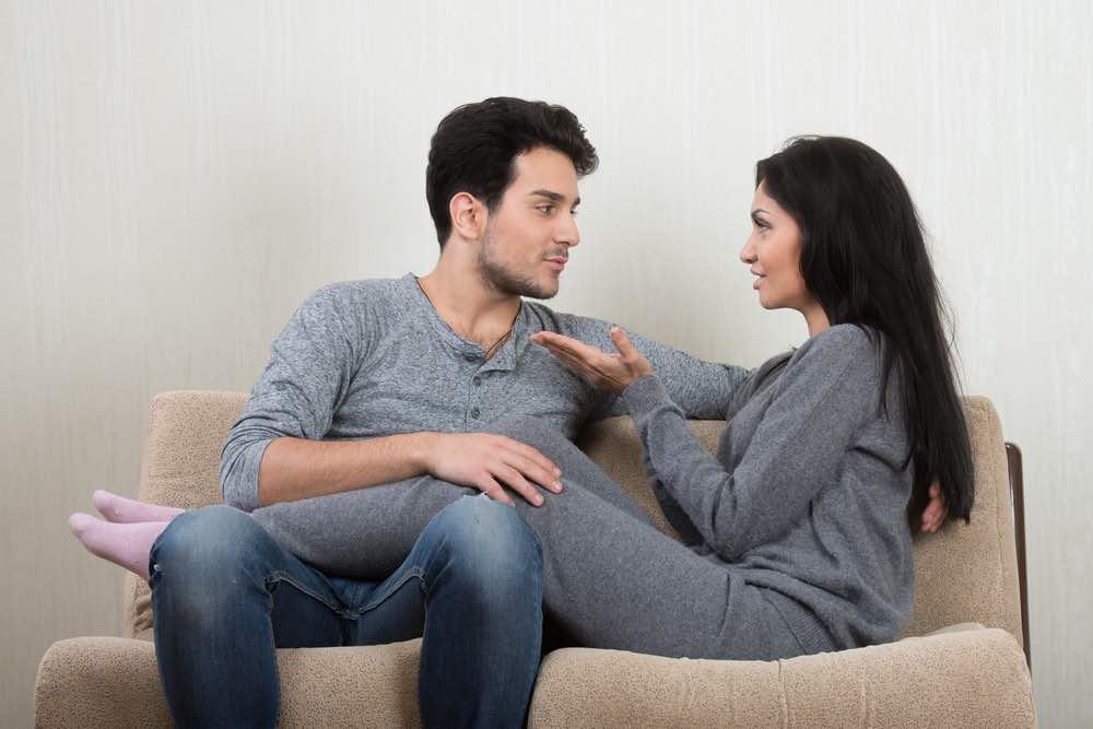 Dating en mand mindre intelligent end dig
