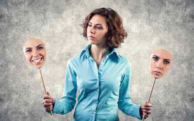 12 Tips til at slippe negative tanker og følelser