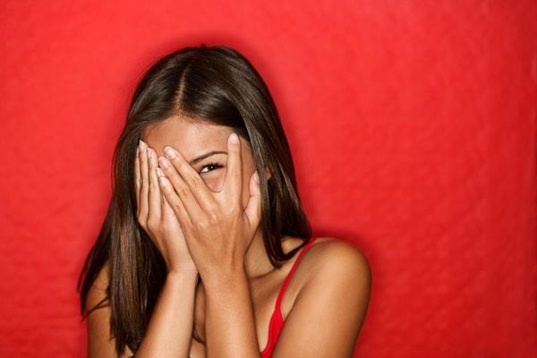 Essay om skam og skyld - Hvad er blufærdighed? - Hvad er skam?