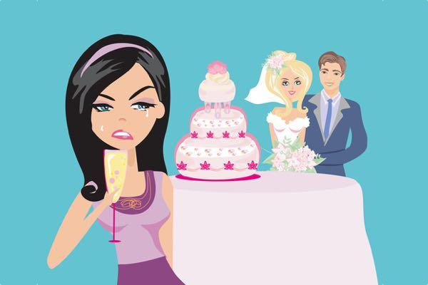 Parterapeut - Slip af med jalousi i parforholdet