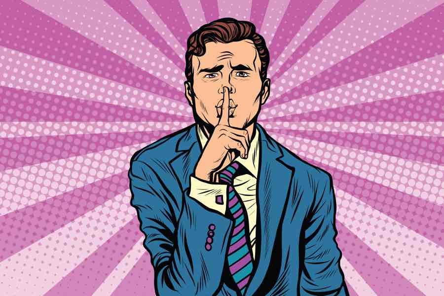Mandeterapeut: Derfor trækker han sig! – Vigtig info til kvinder om tavse mænds følelser!