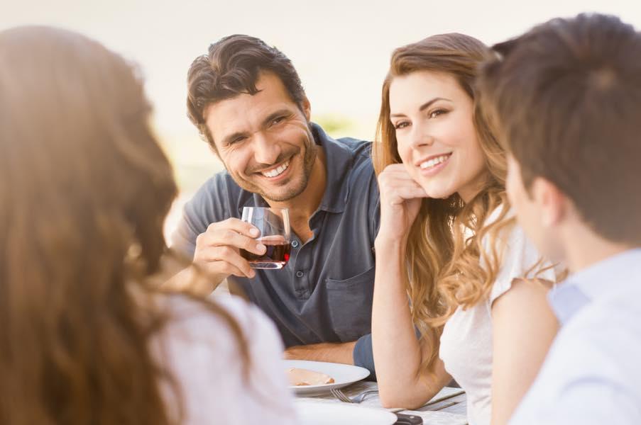 Gode dybe samtaler skaber samhørighed – Empatisk kommunikation i parforholdet