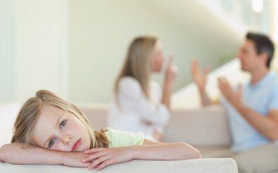 Min nye kæreste elsker ikke mine børn! Skal jeg gå fra hende?