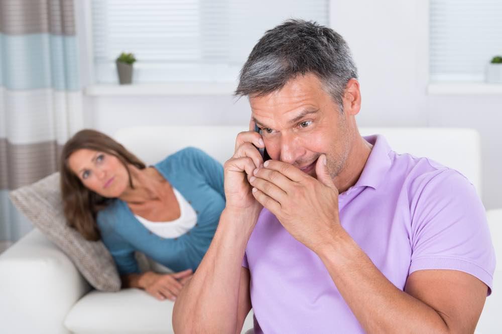 jeg har mistet lysten til min mand