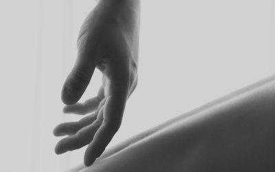 Kærlig berøring er det hemmelige våben i et lykkeligt parforhold!