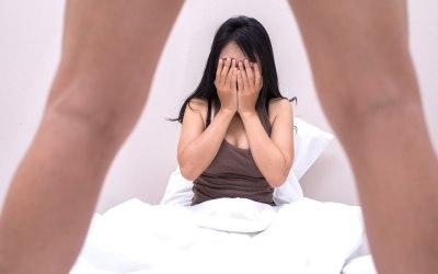 Bliver du spontant liderlig? Eller skal du tændes af din partner?