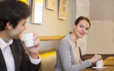 Om at flirte (også med din faste partner)