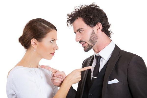 Tegn på din kæreste er dating nogen anden