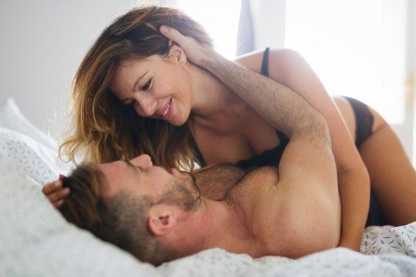 Elskov eller pornosex
