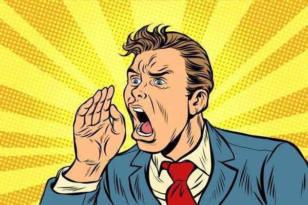 Vrede terapi: Hvordan styrer jeg min vrede? Tips til vredeshåndtering