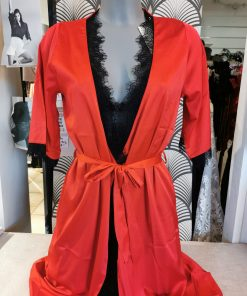coffret nuisette et kimono