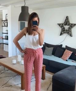 pantalon Burgos LTC