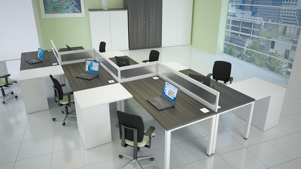 Pure Desks  Pure System Desks  Pure Office Desks