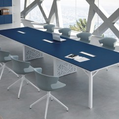 Metal Bistro Chairs Bernhardt Pascal Chair Officity │ Boardroom Tables   Meeting Room Table Office