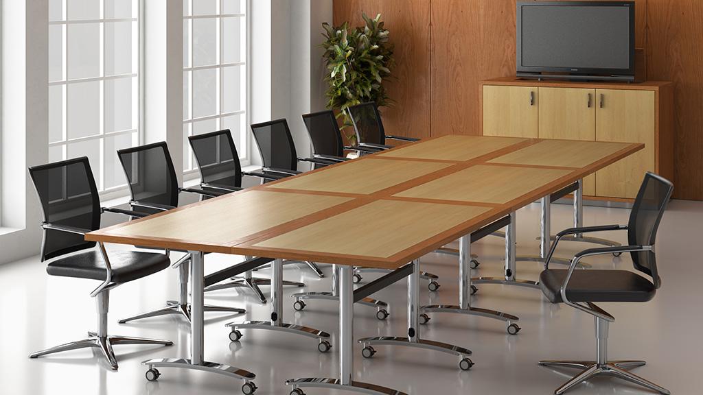 Tula Tables  Training Room Furniture  Training  Office