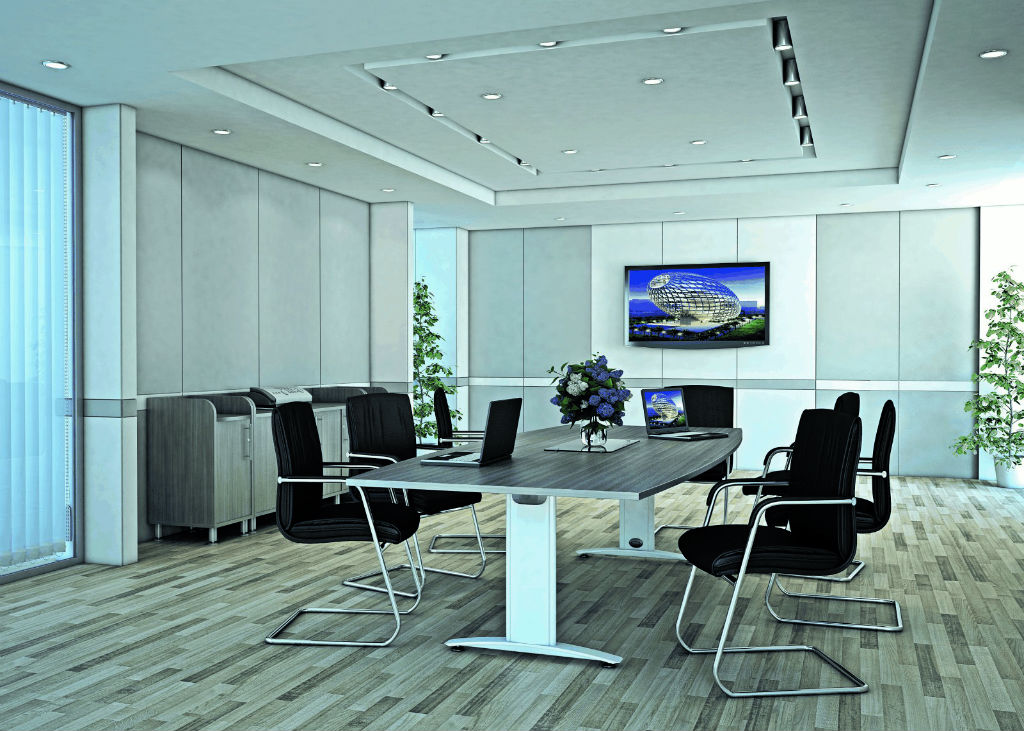 ergonomic chair options fire pit and adirondack chairs reunion  boardroom table │meeting   office interiors