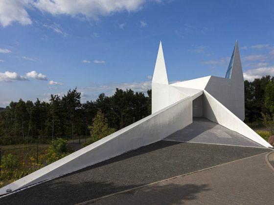 Eglise d'autoroute Siegerland2