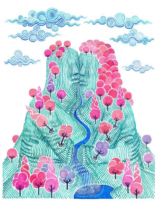 illustration  Carlos Arrojo