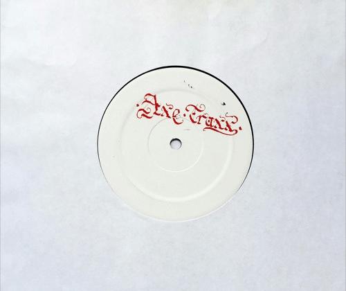 Axe Traxx 002 Trudge Die Roh (DJ Octopus + Sagats)