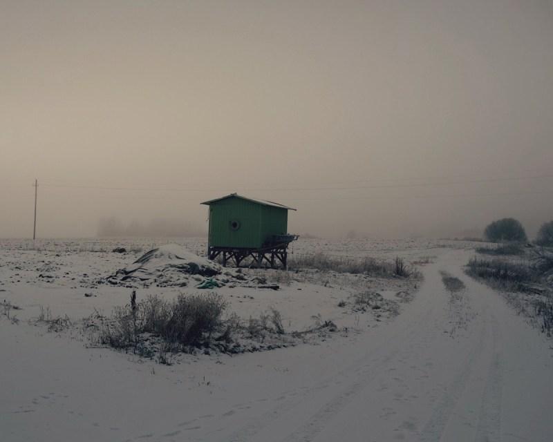 Uusimaa photo de finlande Janne Savon