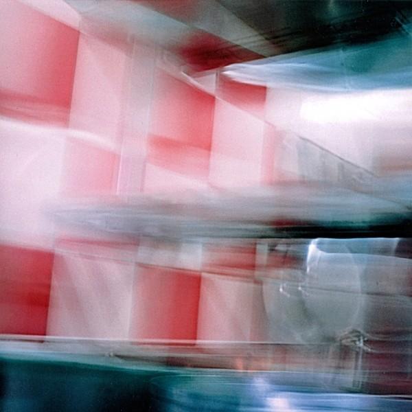 Lamiel Penot photographie abstraite