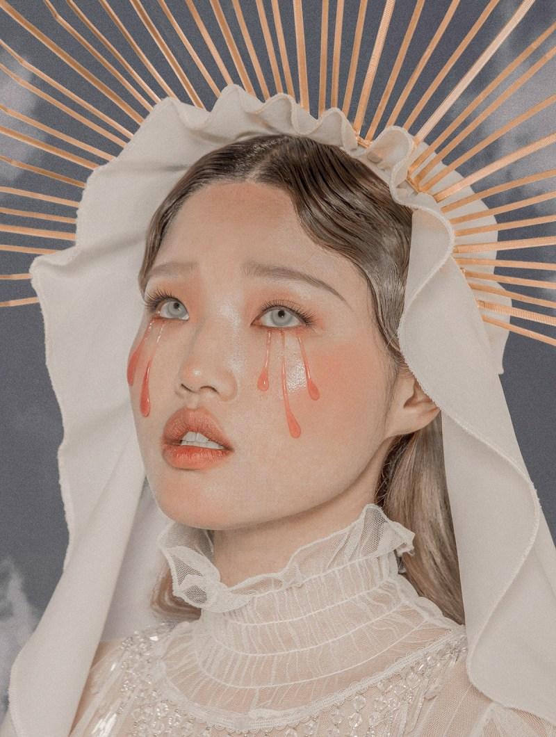 LINNNNN art Kwon Healin