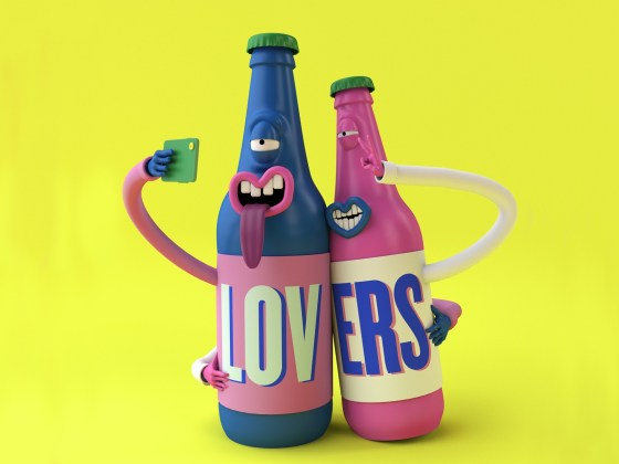 design lad beer lovers