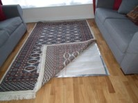 RugBuddy Under Rug Heating - BeWarmer Ltd.