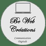 Logo-Be-Web-Creations