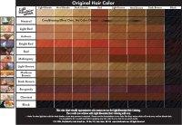 Bewellstaywell - Light Mountain All Natural Henna Hair ...