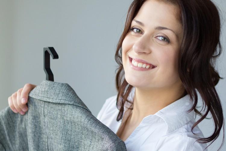 Vorbereitung Frauen  Bewerbungsfoto Zrich