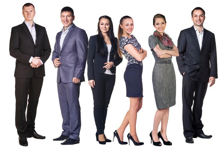 Corporate Portrts fr Firmen  Bewerbungsfoto Zrich