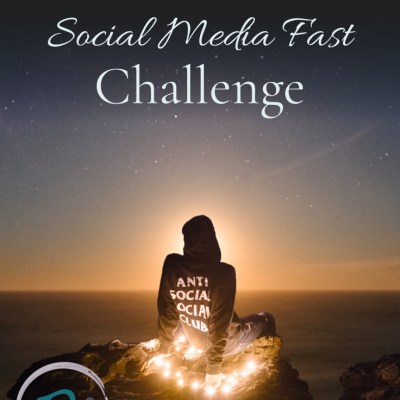 It's Time for a Social Media Fast Challenge…