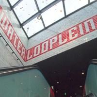 Renovatie metrostations Oostlijn klaar